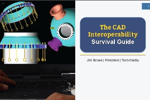 The CAD Interoperability Survival Guide (eBook)