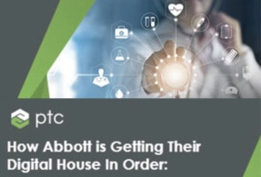 EU MDR: How Abbott is Getting Their Digital House In Order (webcast)