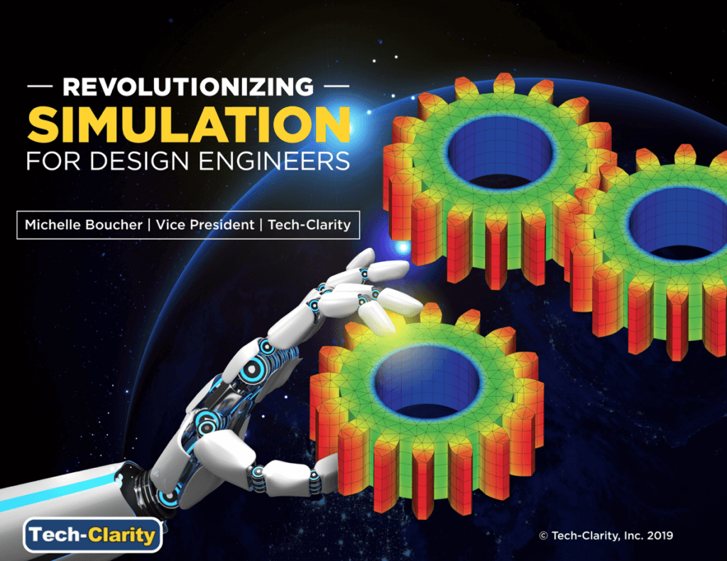 simulation for design engineers