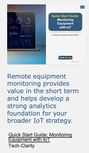 Quote from IoT Machine Monitoring Quick Start Guide on Remote Device Monitoring