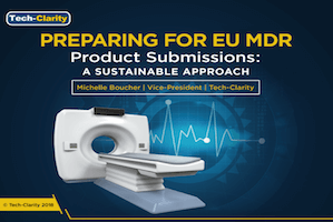 Preparing for EU MDR (eBook)