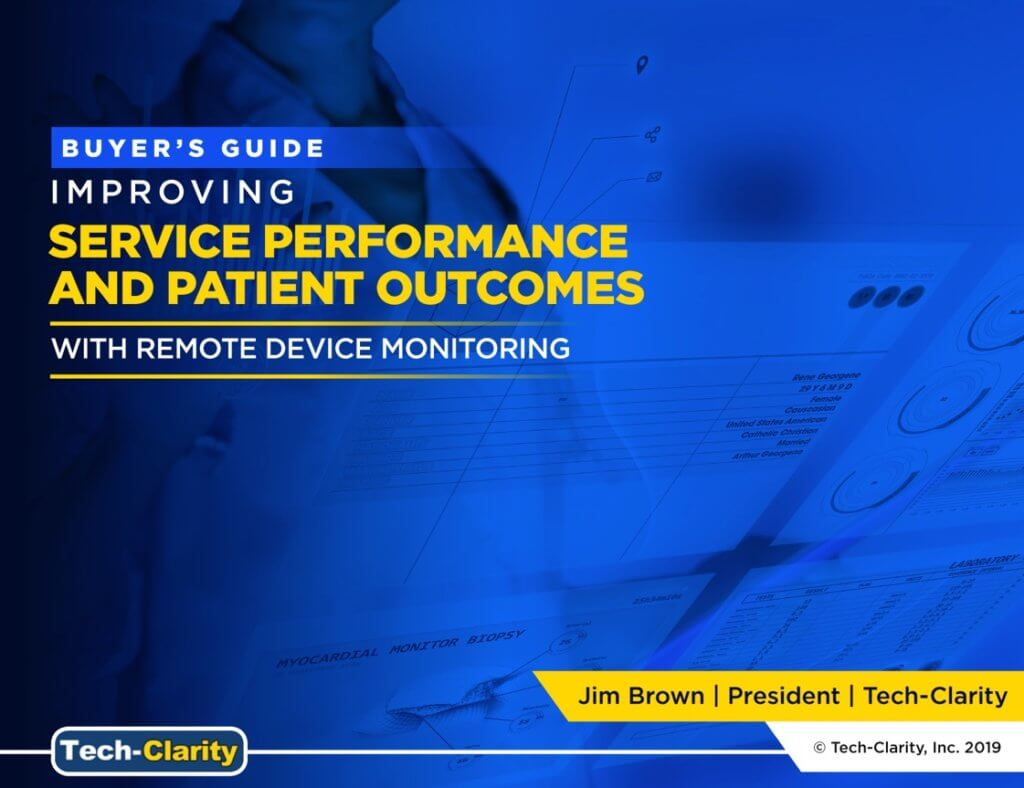 Remote Device Monitoring for Life Sciences eBook Cover