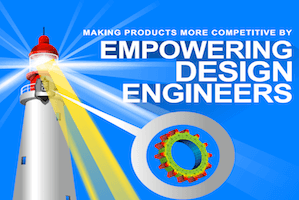 Empowering Design Engineers (Infographic)