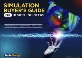 Simulation Buyer's Guide for Design Engineers  (Buyer's Guide)