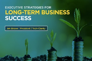 Executive Strategies for Long-Term Business Success (survey results)