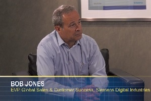 Cloud Adoption Perspective with Siemens EVP Bob Jones (video)