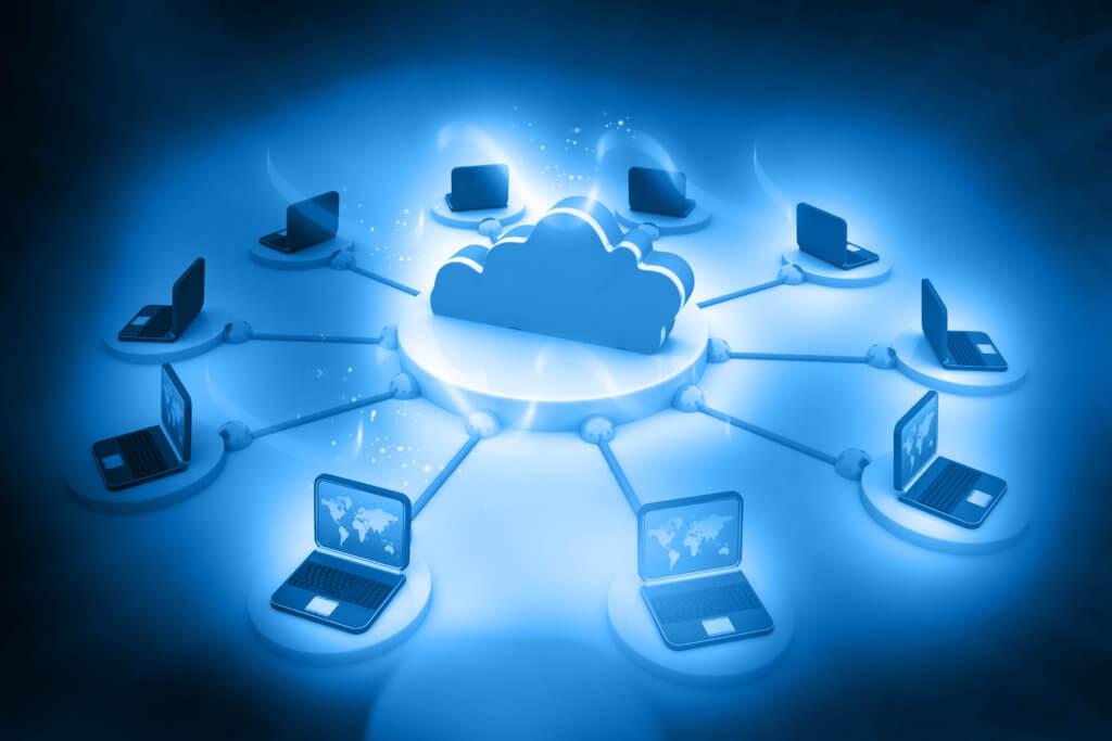 CAD Cloud Data Management