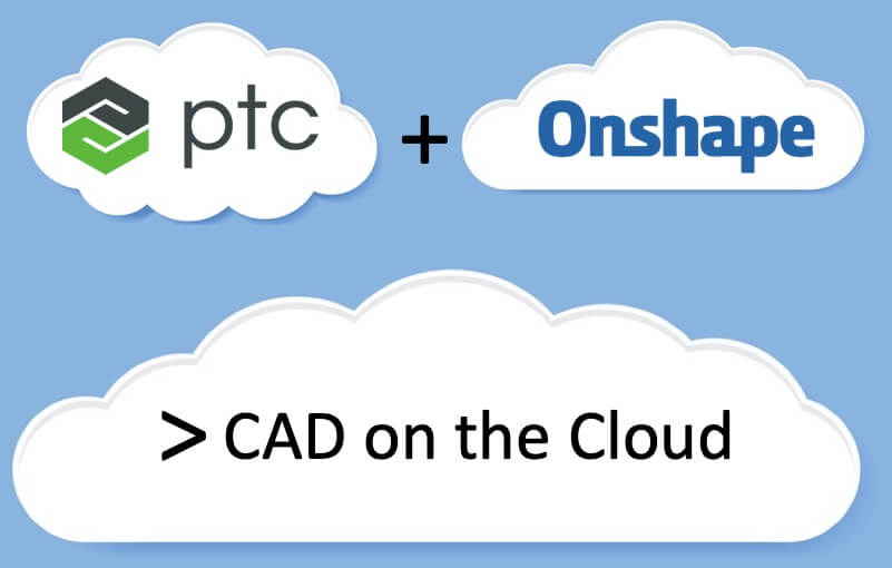 CAD Cloud Onshape PTC