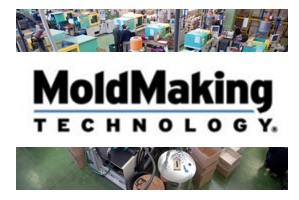 Moldmakers: Design and Produce Tools Faster  (webcast)