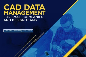 Cover CAD Data Management SMB