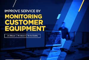 Service Transformation by Monitoring Customer Equipment (eBook)