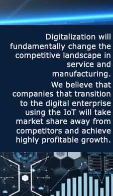 Digital Service Transformation