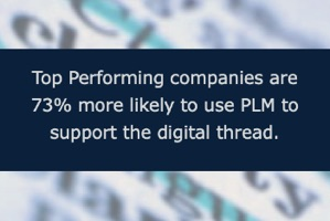 PLM for Digital Thread