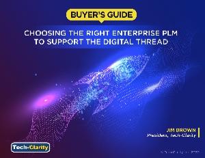 PLM for Digital Thread