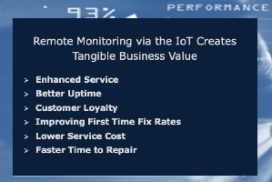 Selecting a Solution for IoT Remote Monitoring (webcast)