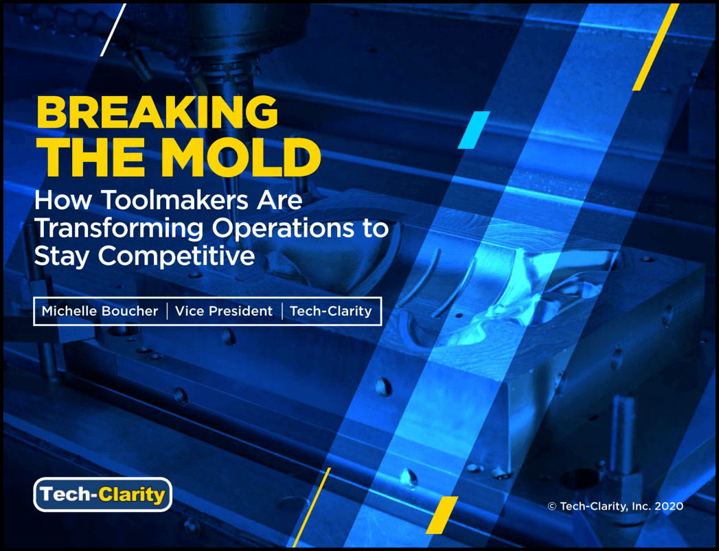 Toolmakers Transforming Operations