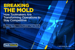 Breaking the Mold: How Toolmakers Are Transforming Operations (survey results)