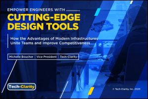 Empower Engineers with Cutting-Edge Design Tools (ebook)