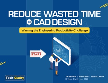 CAD Design Time Wasters