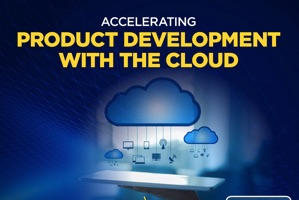 Accelerating Product Development with the Cloud (eBook)