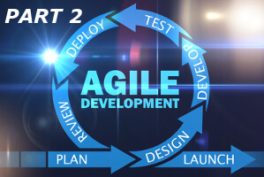 5 Ways Agile Improves New Product Development – Part 2 (guest post)