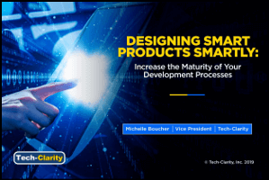 Designing Smart Products Smartly: Increase the Maturity of Your Development Processes (eBook)