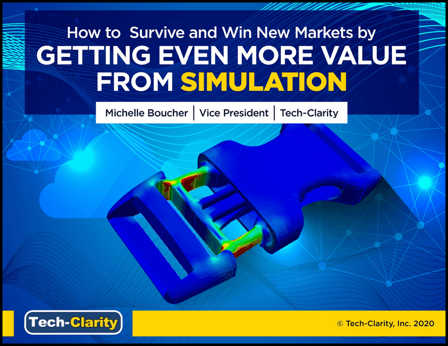 Value from Simulation
