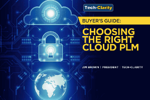 Choosing the Right Cloud PLM (buyer's guide)