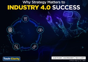 Why Strategy Matters to Industry 4.0 Success (eBook)