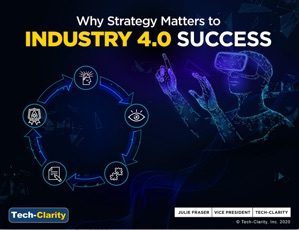 Why Strategy Matters to Industry 4.0 Success