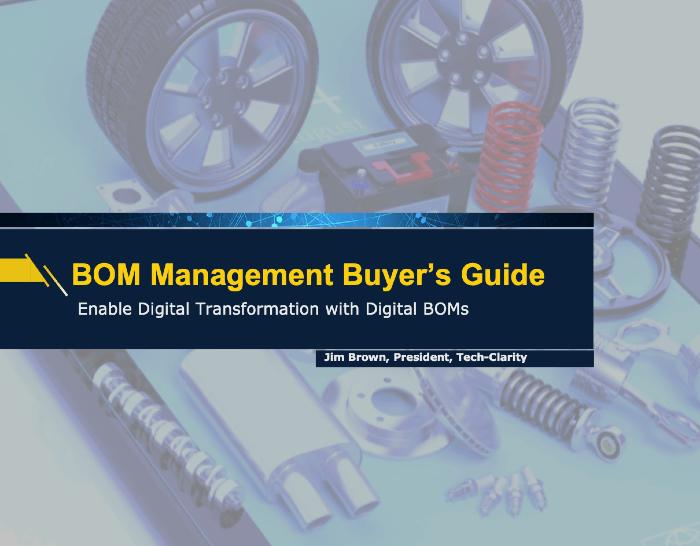 BOM Management