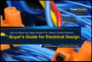 Buyer's Guide for Electrical Design (buyer's guide)