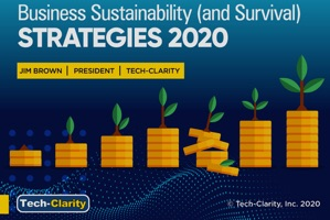 Business Sustainability and Survival 2020 (survey results)