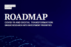 Roadmap: COVID-19 and Digital Transformation in Procurement Leaders (article)