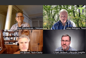 Analyst Perspectives on Autodesk University 2020