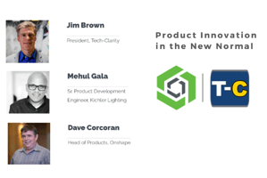 Product Innovation in the new Normal (webcast)