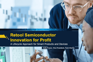 Retool Semiconductor Innovation for Profit (survey results)