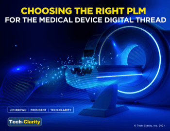 Digital Thread for Medical Devices