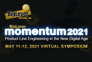 Michelle Boucher Speaks at Big Lever's Momentum 2021 Symposium (virtual event)