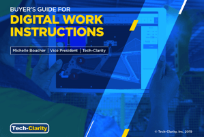 Buyer's Guide for Digital Work Instructions (buyer's guide)
