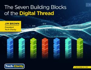 Digital Thread Fundamentals