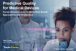 Predictive Quality for Medical Devices (eBook)