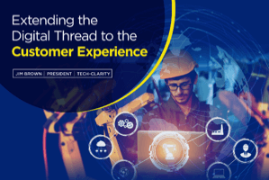 Extending Digital Threads to the Customer Experience (eBook)