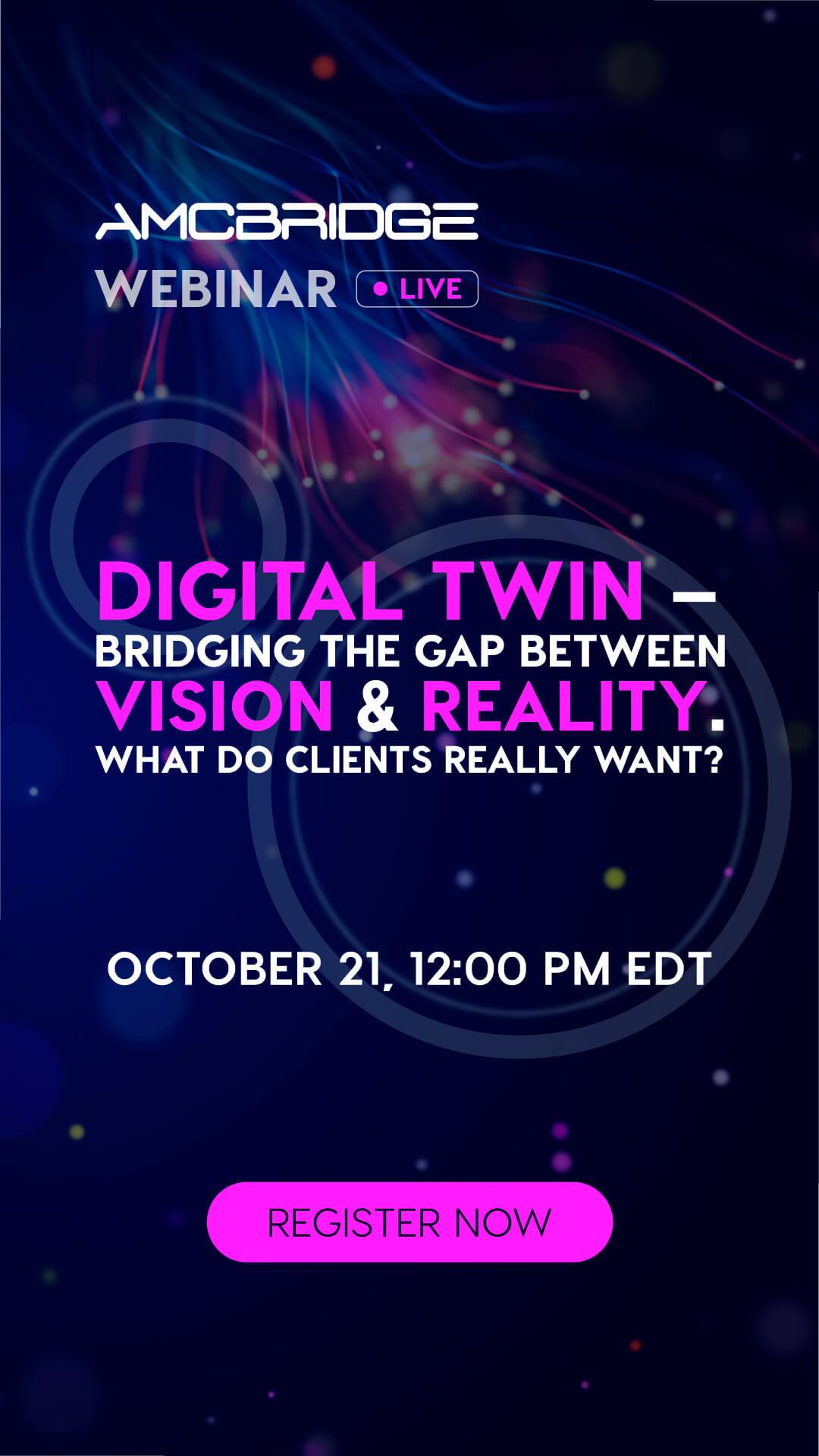 AEC Digital Twin